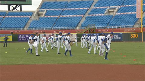 五搶一奧運棒球資格賽 棒協傾向組隊參加