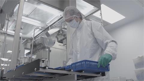 廠內工人搞混原料 1500萬劑嬌生疫苗報廢