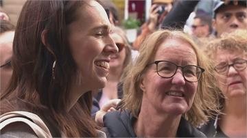 紐西蘭滿百日無本土案例 總理阿爾登籲不可大意