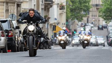 疫情衝擊阿湯哥《不可能的任務7》義大利拍攝行程延後開拍