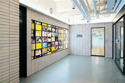 韓國娛樂巨人Kakao Entertainment來台插旗 網漫平台6月上線