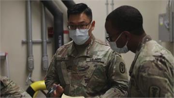 南韓新增1046確診 駐韓美軍開始接種疫苗
