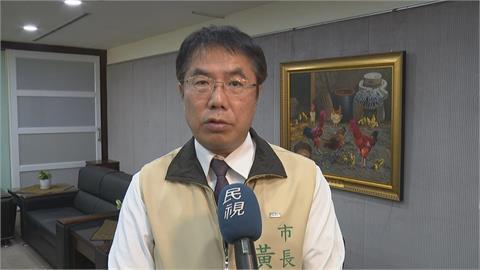 快新聞/疫情拉警報! 台南市校園全面禁止對外開放