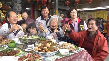宜蘭四結重現古早味年菜  示範甜粿作法看這裡