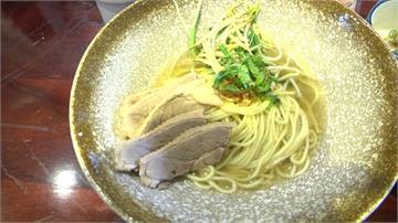 宜蘭首辦「鴨肉麵比賽」!鄉親發揮巧思煮好料
