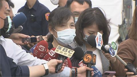 快新聞/太魯閣號第6車廂再尋獲1人遺體 死亡人數上修至51人