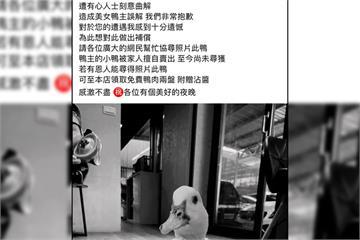 快新聞/新富王鴨肉店貼「黑白鴨」照! 168字道歉文曝光 網轟不知悔改