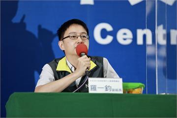 快新聞/瑞德西韋對亞洲人無效? 疾管署柯南羅一鈞:分析個案太少