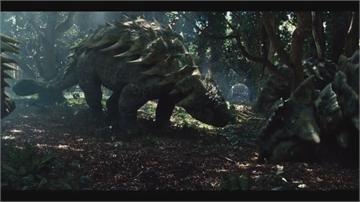 恐龍也會罹癌!骨頭化石變形確定是惡性腫瘤
