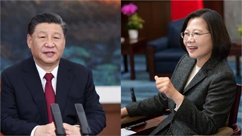 中國文攻武嚇超反感!最新民調:台灣人71.4%不欣賞習近平