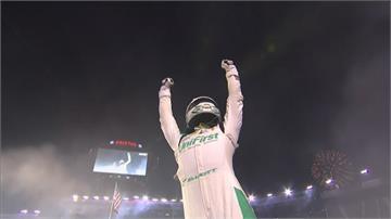 NASCAR全明星賽登場 冠軍包辦百萬美元獎金