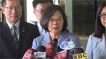 英國《金融時報》爆中國操縱旺中新聞 總統:希望台灣社會警覺
