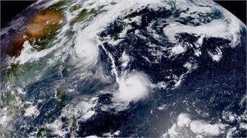 全球/一年一颱變週週有颱風 朝鮮半島氣候劇變中?
