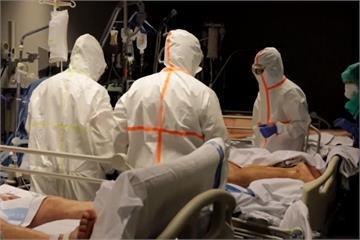 快新聞/武漢肺炎疫情升溫…西班牙進入緊急狀態! 荷蘭再添逾萬名確診患者