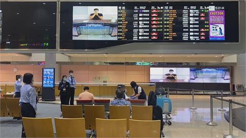 七月7台灣人自美、捷等地返國 均為Delta病毒株