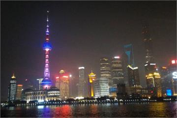 快新聞/中國再添本土確診「2例在上海」 與浦東機場關聯增至5例