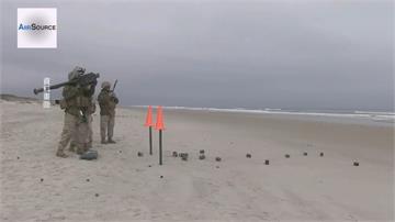 美國擬對台軍售630億元軍武 包含M1A2「地表最強戰車」