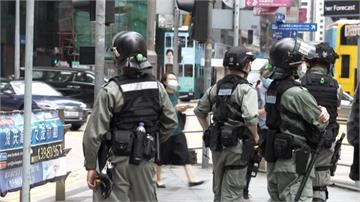 港區國安法38條「非港人不在港適用」 黃國昌:嘆為觀止