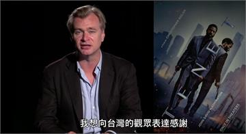 上映6天票房就破億!《天能》導演、男主角錄短片感謝台灣影迷支持