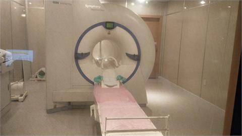 快新聞/醫院核磁共振竟吸入金屬瓶重擊病患致死 醫師指出2點疏失:匪夷所思