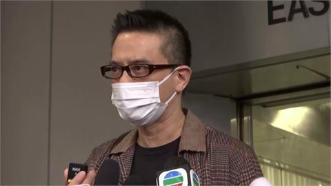 昔替民主黨站台被捕 港官方撤銷黃耀明控訴