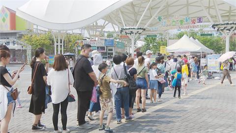 慶兒童節!多間遊樂園祭優惠 12歲以下免費