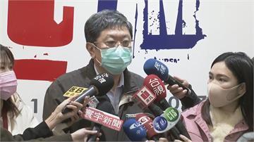 快新聞/在野黨批評疫苗政策! 李秉穎:全世界「民主國家共通的現象」