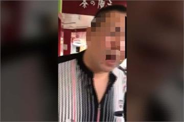 爆料者控男子開車輾傷人 還嗆「我是竹聯幫」