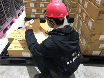 快新聞/日本捐贈124萬劑AZ疫苗封緘放行 明起配送各縣市