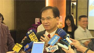 故鄉呼「煥」!蘇煥智正式宣布參選台南市長