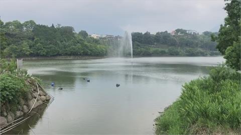 台中春雨歷來第五少 保存水資源成挑戰