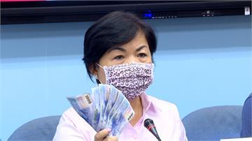 行政院明宣布振興券發放方式!藍委呼籲發「現金」每人6千