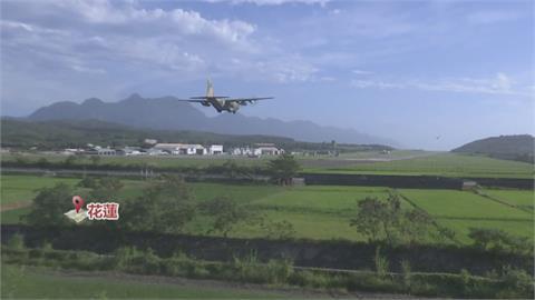 漢光演習首日!戰力保存模擬 中國軍機又趁機擾台