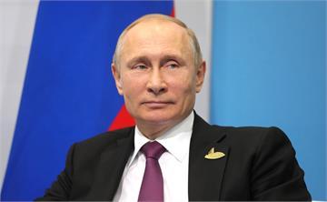 俄國總統身邊醫生確診武肺!蒲亭今開始遠距工作