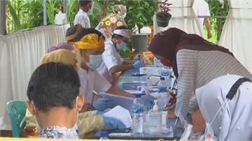 亞洲區疫情最慘! 印尼地方選舉如期登場