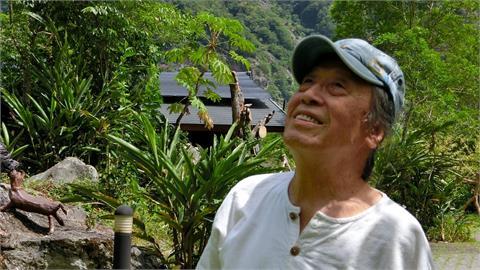 詩人管管過世!家中跌倒昏迷不醒 享耆壽92歲