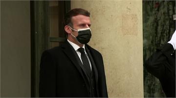 歐洲武肺疫情復燃 各國紛紛重啟封鎖管制