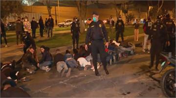祕魯夜店違規開趴狂歡 群眾躲警活生生踩死13人