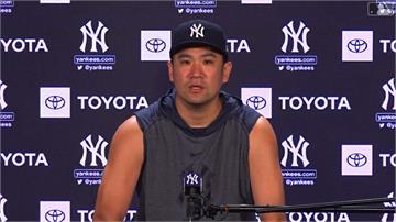 MLB/遭強襲球爆頭意外 田中將大:恐怖但不幸中的大幸