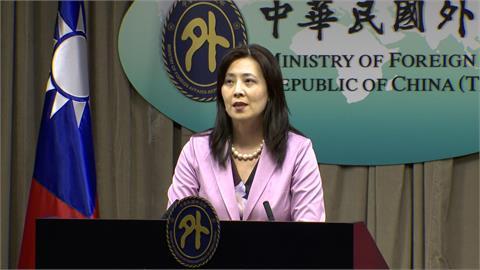 快新聞/台美TIFA會議睽違5年重啟會談 外交部歡迎:進一步開拓共同利益領域合作