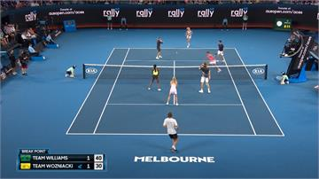 網球/納達爾領軍舉辦慈善表演賽 為澳洲野火募善款