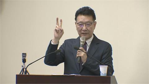快新聞/明確表態「不選黨主席」!趙少康:報國之路不是只有一條