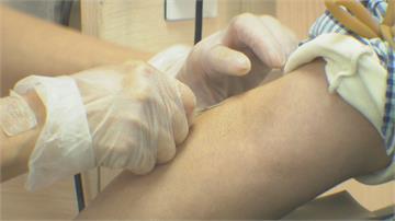 大台北區嚴重血荒! 台大醫告急:只剩1個孕婦可用的O型血