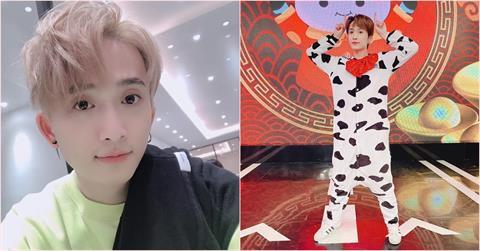 邱鋒澤姨丈是歌手阿杜 拋富二代身分來台7年靠狼人殺翻紅!