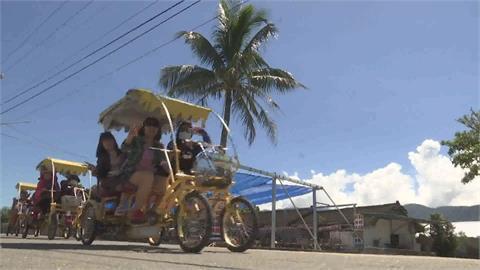 台東縣擬定「慢車管理條例」 規範電動腳踏車