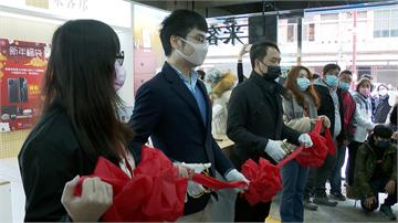知名超商合作小米生態鏈 打造複合店中店 超商一秒變3C賣場