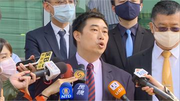 快新聞/挺韓vs.罷韓法律戰開打! 罷韓律師備「8大理由」 葉慶元再提違法偷跑