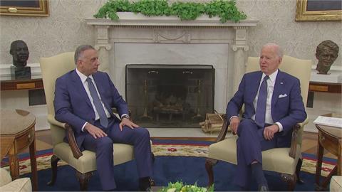 繼撤軍阿富汗 美國年底終止伊拉克戰鬥行動