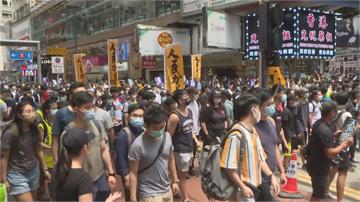 搶救香港!時力籲修港澳條例18條  綠委:必須留模糊空間