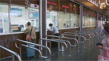 指定班次最高6折優惠  台鐵百年來首度推早鳥優惠